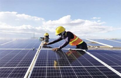 Giải bài toán thừa điện mặt trời thế nào để cứu doanh nghiệp