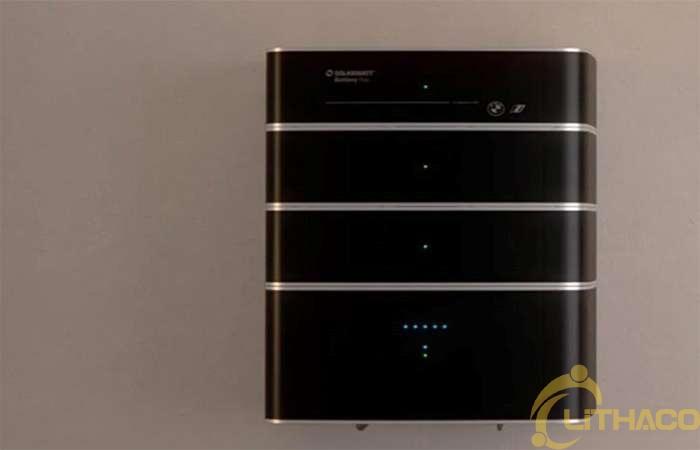 """""""Pin của BMW :"""" Solarwatt ra mắt hệ thống lưu trữ gia đình, được hỗ trợ bởi nhà sản xuất ô tô 1"""