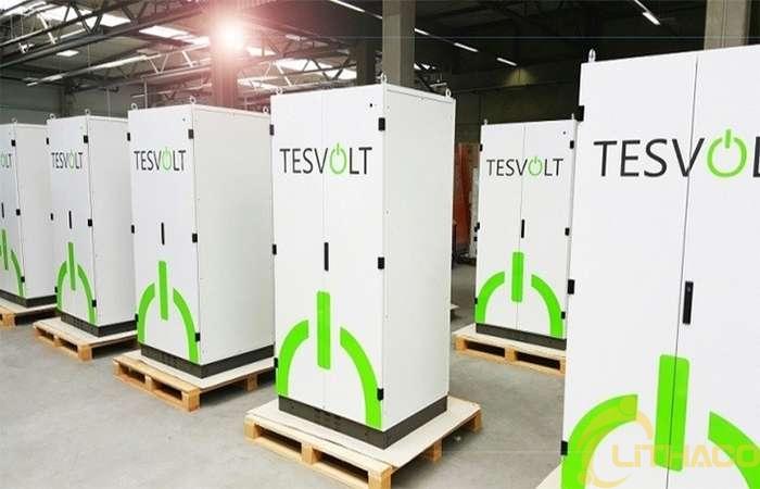 Mẹo để lưu trữ năng lượng một cách hiệu quả cho các doanh nghiệp và trong công nghiệp 1