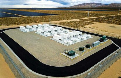Làm thế nào để giá thành lưu trữ rẻ hơn tiến tới sử dụng 100 % năng lượng tái tạo?