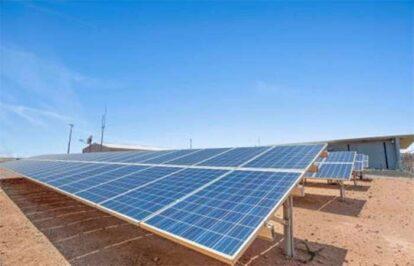 Một Thị trấn nhỏ ở Úc sử dụng 100% năng lượng mặt trời
