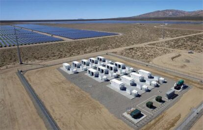 Sự khác biệt giữa UPS, máy phát điện và hệ thống lưu trữ năng lượng BESS