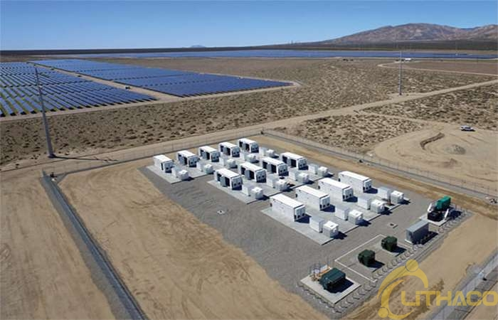 Sự khác biệt giữa UPS, máy phát điện và hệ thống lưu trữ năng lượng BESS 1