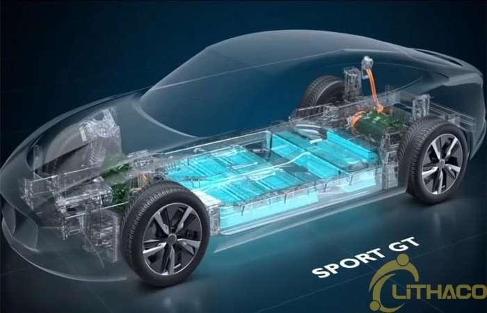 Pin ô tô điện - Lithaco hướng dẫn mẹo kéo dài tuổi thọ 1