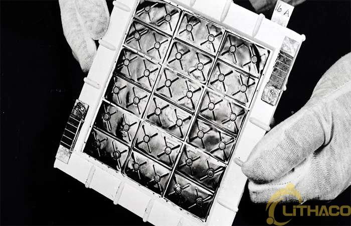 Tại sao Mỹ phát minh ra các tấm pin mặt trời nhưng lại để Trung Quốc thống trị? 1