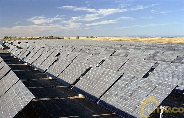Kiến thức cơ bản về năng lượng mặt trời từ cơ quan năng lượng quốc tế IEA
