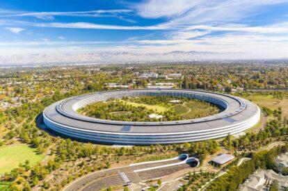 RE100 và hành trình năng lượng tái tạo của Apple