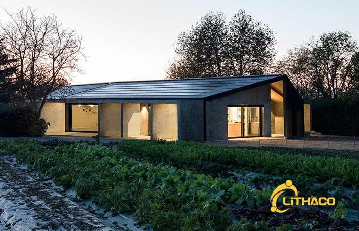 Hệ thống điện mặt trời cho những ngôi nhà xa lưới điện 1