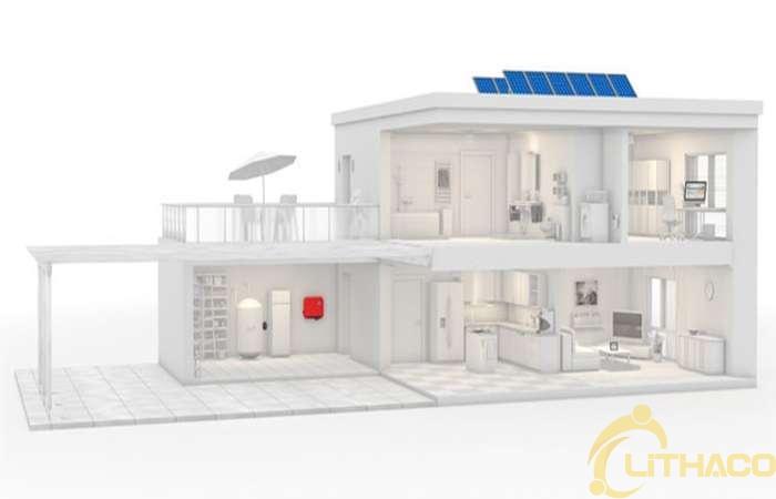 [Bảng giá điện mặt trời] 20KW nối lưới cho doanh nghiệp và thời gian hoàn vốn 1