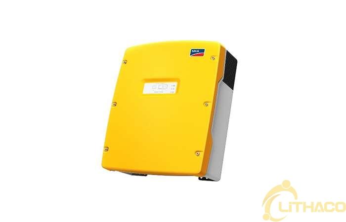 Thiết kế hệ thống điện mặt trời độc lập - Giải pháp SMA 1