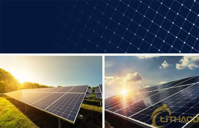 Nhiệt độ ảnh hưởng đến các tấm năng lượng mặt trời như thế nào? 1