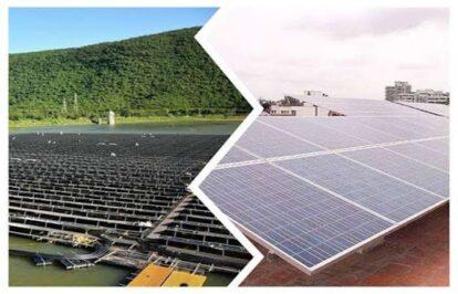 Hệ thống điện mặt trời nối lưới so với hệ thống điện mặt trời không nối lưới: Ứng dụng và ưu điểm của chúng.