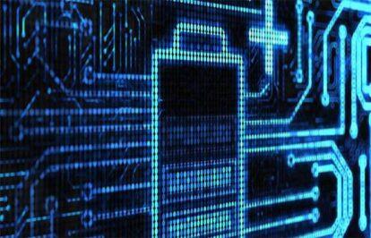 Hệ thống quản lý pin lưu trữ – Battery Management System (BMS)