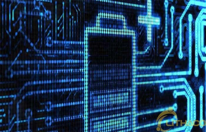 Hệ thống quản lý pin lưu trữ - Battery Management System (BMS) 1