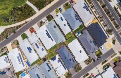Pin năng lượng mặt trời trên mái nhà có thể giữ ổn định lưới điện khi các nhà máy phát điện lớn bị hỏng không?