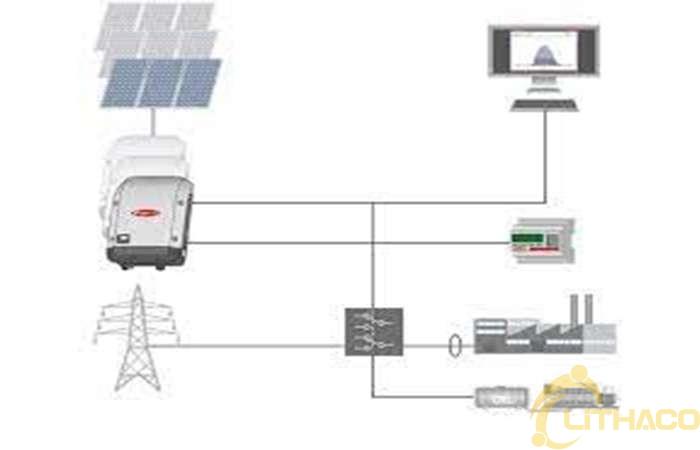 [Bảng giá điện mặt trời] 20KW nối lưới cho doanh nghiệp và thời gian hoàn vốn
