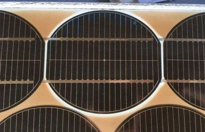 Hệ thống điện mặt trời nối lưới vận hành lâu đời nhất Châu Âu