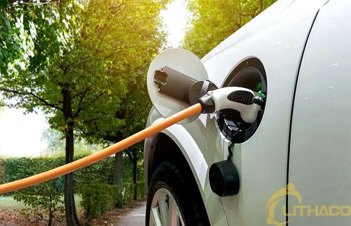 Cần làm gì để bảo dưỡng một chiếc xe điện? 1