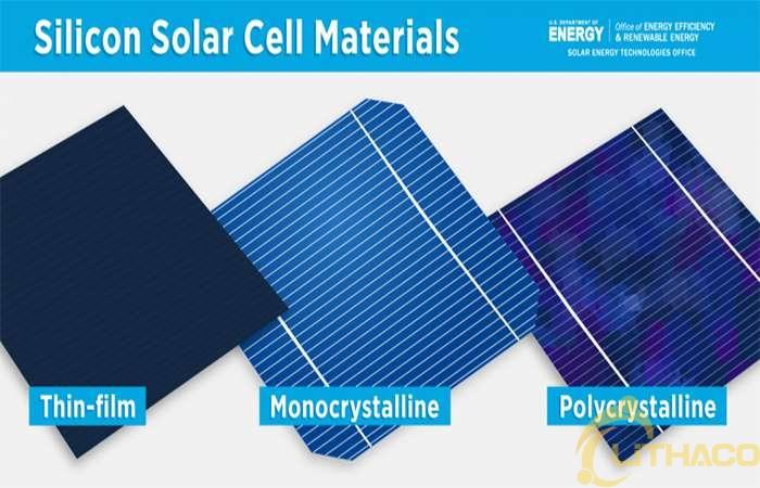 Tìm hiểu các công nghệ quang điện 1