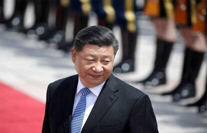 Trong cam kết về khí hậu, ông Tập nói Trung Quốc sẽ không xây dựng các dự án nhiệt điện than mới ở nước ngoài