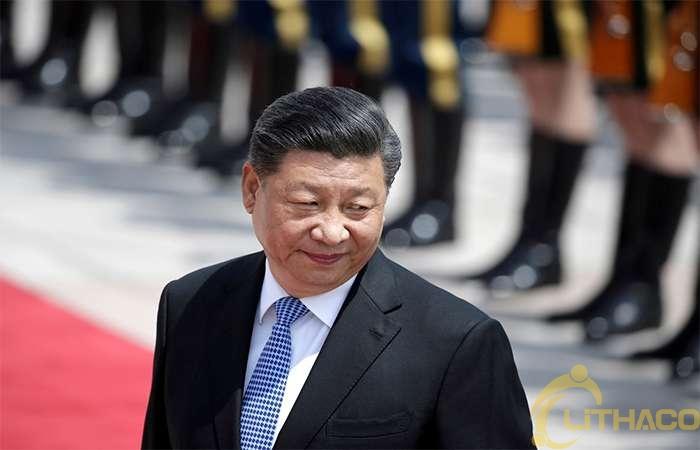 Trong cam kết về khí hậu, ông Tập nói Trung Quốc sẽ không xây dựng các dự án nhiệt điện than mới ở nước ngoài 1