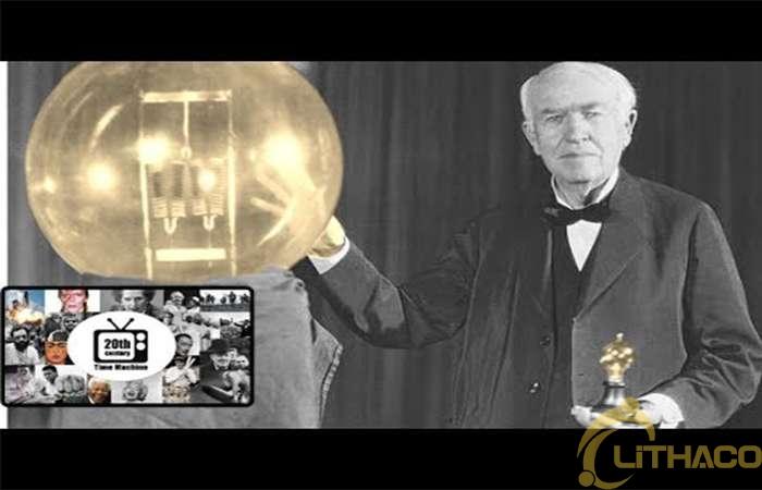 Lịch sử của bóng đèn điện 1