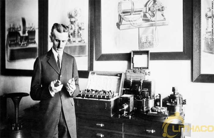 Những phát minh của Nikola Tesla lẽ ra đã làm cho nhà phát minh trở nên nổi tiếng, chẳng hạn như 'Teleautomaton', 'Shadowgraph' và có thể là tia tử thần 1