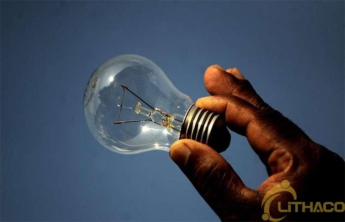 Lịch sử của bóng đèn điện