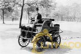 Sự ra đời và phát triển của xe điện từ thế kỷ 19