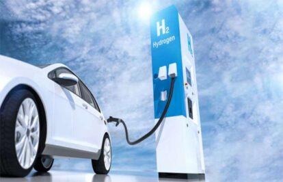 Xe chạy hydro không còn là tương lai, nó đang là hiện tại